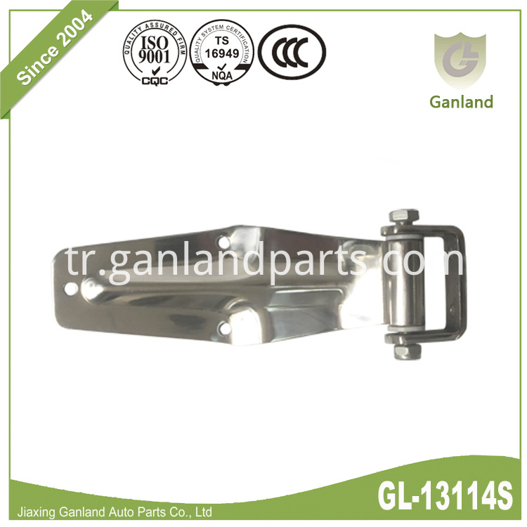 Box Stainless Steel Hinge GL-13114S