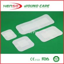 Colchoneta para heridas no tejidas HENSO
