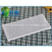 Tissu non tissé Spunlace pour lingettes humides [Fabriqué en Chine]