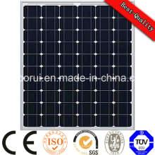 Certificado de IEC / VDE / TUV / CSA / UL / Cec / Ce Panel solar completo 250 vatios 300 vatios