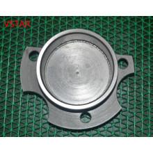 Peças de maquinaria do CNC da precisão para o equipamento médico