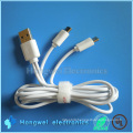 2in1 Double Micro to USB-a Charging Cables