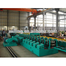 CHAUD! Machine de formage de rouleaux de rail de garde Rail China