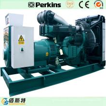 Fabriquant d'énergie électrique diesel série Silent Electric Production