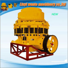Bowl liner cone crusher wear spare part high manganese steel casting
