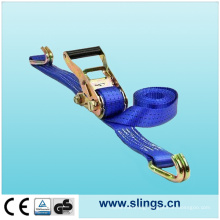 "2"" & 5m Ce/GS Ratchet Strap"