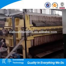 Paño filtrante de malla de alambre para usos industriales