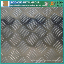 Hot Sale 2119 Aluminium Checkered Plate