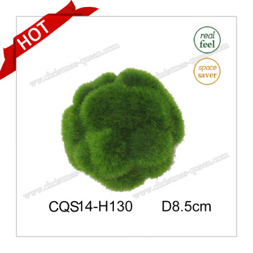 D8.5cm PE Plastic Christmas Decoration Christmas Ball Craft