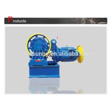 Top Verkauf ausgerichtet Traktion Qualitätsmaschinen für Verkauf