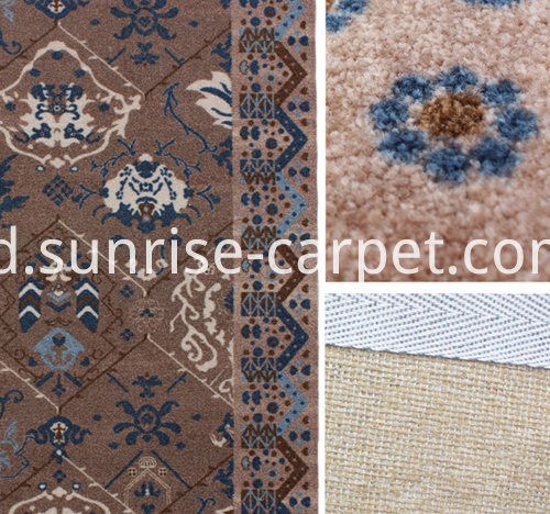 1 nylon printing carpet