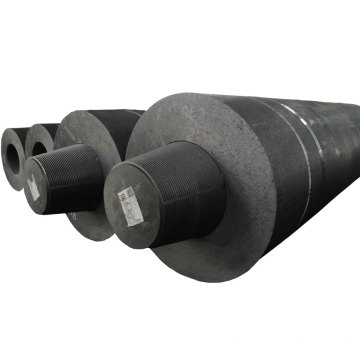 RP 500mm Graphite Electrode Steel Scarp Smelting