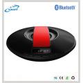 Дисплей портативный динамик НЛО Bluetooth СИД с часами