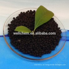 Produto de fabricante direto chinês ANYWIN fertilizante orgânico ácido húmico granulado