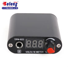 Solong Tattoo Top Quality Tattoo LED Switching Power Supply
