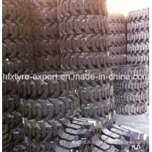 Skid Steer Loader Tyre 33X12-16 33X12-20, Solid Tyre, Industral Tyres with Best Prices