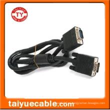VGA-кабель 15-контактный, мужской / мужской