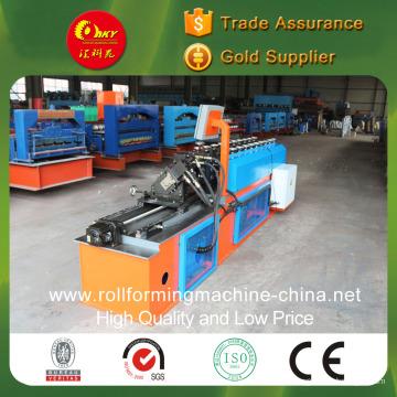 Máquina formadora de rolos de ponte de treliça