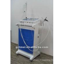 Machine à fabriquer de l'oxygène à l'écaillage par jet d'oxygène
