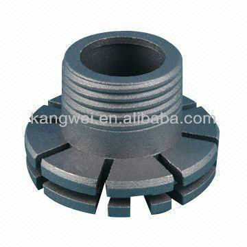 ISO9001 Aluminum Die casting bracket