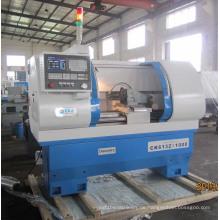 Pädagogische CNC Drehmaschine