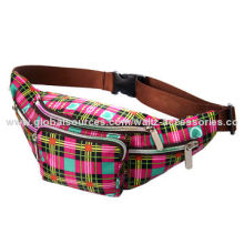 Seat Belt Bags, Suitable for Outdoor Use, OEM Orders are Welcome