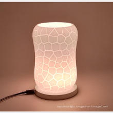 10w best selling soft white rechargeable portable touch sensor high quality bedroom living room indoor led night light