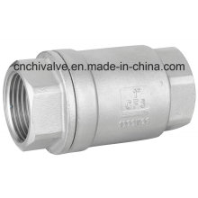 Stainless Steel Lift Spring Check Valve