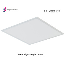 China Square 600*600mm 2835SMD Panel Ceiling Home LED Lighting