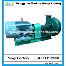 JPW type horizontal waste water bilge pump