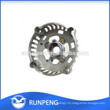 Precision Die Casting Aluminium Alloy Motor Cover Parts