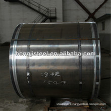 cold rolled steel coil price prime quality