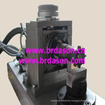 Battery ultraonic spot welding machine