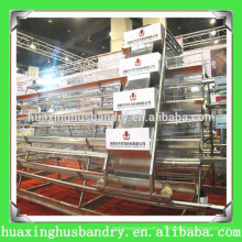 high quality used chicken cage laying hens