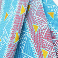 3D NEW DESIGNS PRINTED FABRIC FOR THE WORLD