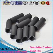 Bush de graphite de carbone de grande pureté
