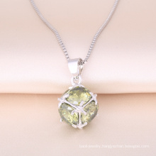 2018 hot style simple pendant design exported to worldwide