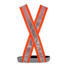 Reflective Bond Securicity Vest with PVC Tape