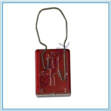 Meio transparente cadeado selo GC-PD002