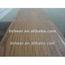 Strand Woven Natural Heavy Handscraped/non slip laminate flooring