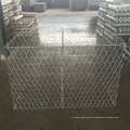 Gabion Baskets/Gabion Box/PVC Coated Gabion Mattress
