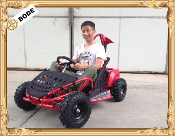 New 1000 w wholesale go kart for kids