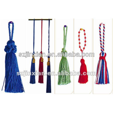 colorful decorative tassels for furniture