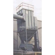 Minería Trituradora de Manejo de Materiales Colector de Polvo Industrial