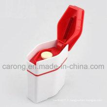 Concasseur de stockage Crusher Pill Crushing