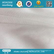 Satin tissu pour les vêtements