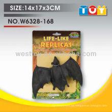 Neues Modell schwarz Fledermaus TPR Material sicher für Chird