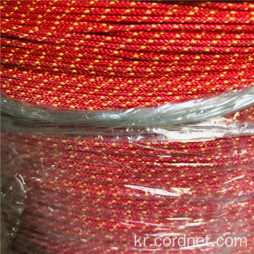 다목적 PP Multiflament Braid Twine 2mm