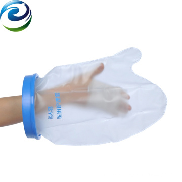 Bandages chirurgicaux imperméables Dressing Protecteurs de bras Kids Arm