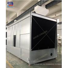 Torre de enfriamiento abierta de acero de la serie GOM para climatización comercial